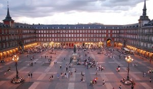 Plaza Mayor, Madrid, visiter Madrid, Madrid Pass
