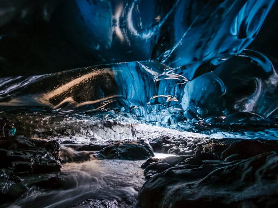 Plus belles grottes du monde