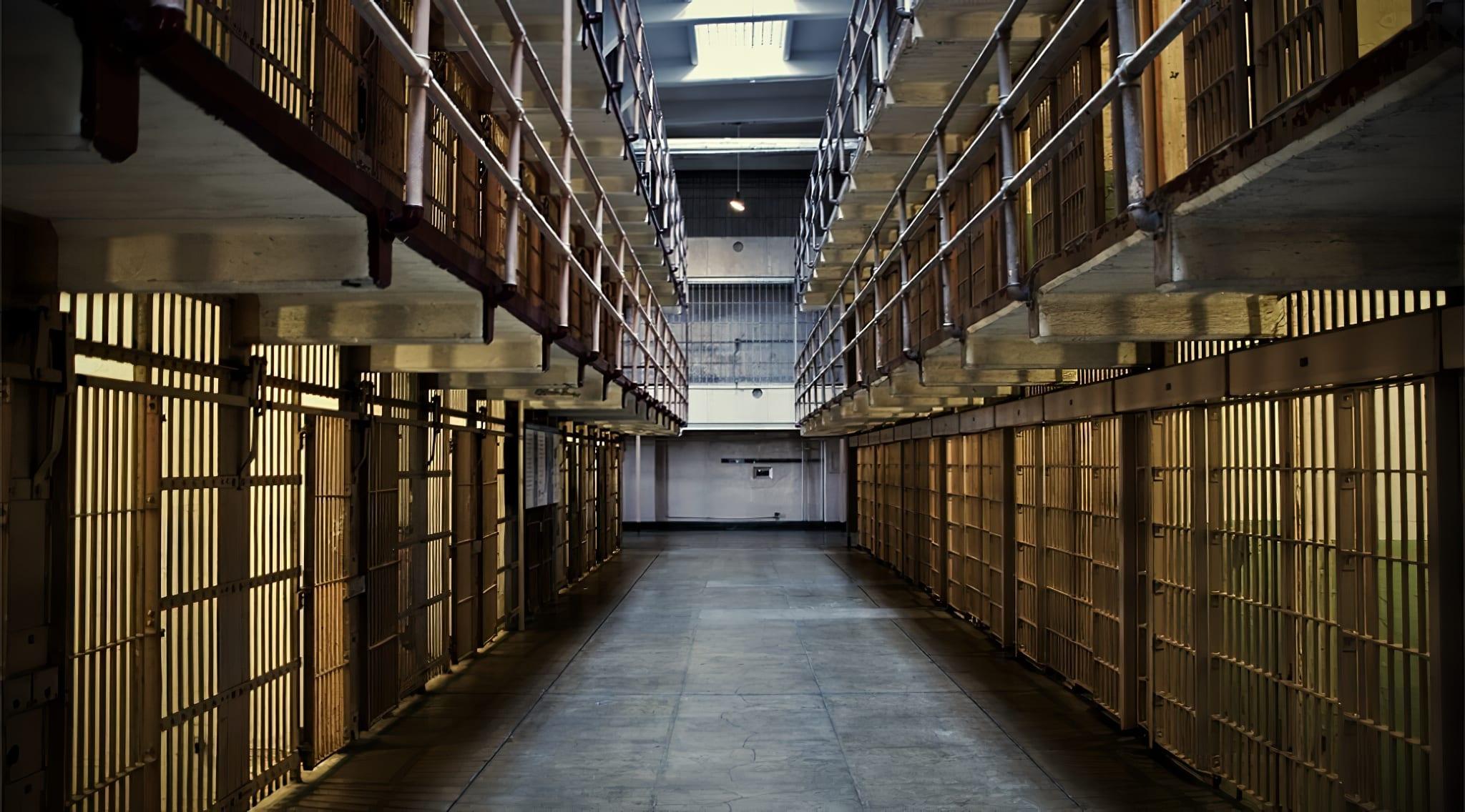 Visite de la Prison d'Alcatraz
