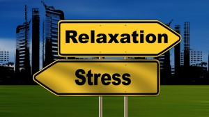 Relaxation, Stress