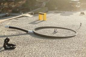 Sculpture By The Sea, Bondi Beach, Tamarama Beach