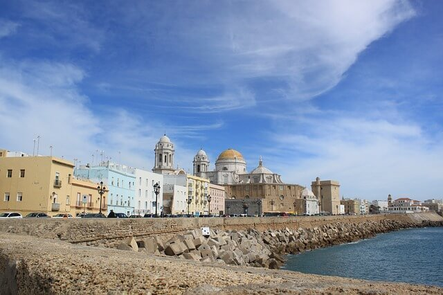 Villes les plus vieilles du monde, Cadix, Espagne