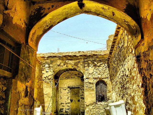 Villes les plus vieilles du monde, Kirkouk, Irak