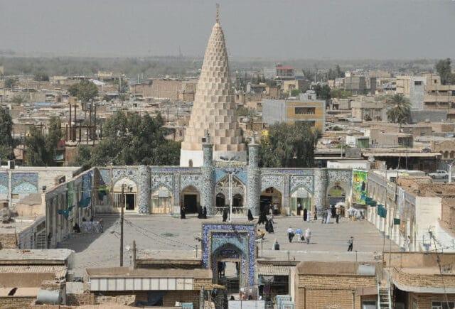 Villes les plus vieilles du monde, Suse, Iran
