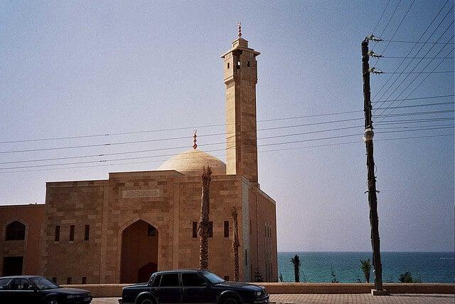 Villes les plus vieilles du monde, Tyr, Liban