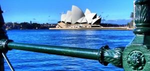 Visite guidée, Opera de Sydney