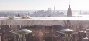 432 Park Avenue, Manhattan, appartement penthouse à 95 millions de dollars