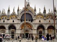 Basilique Saint-Marc, Venise