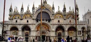 Visiter la Basilique Saint Marc avec billet coupe file et l'île de Murano