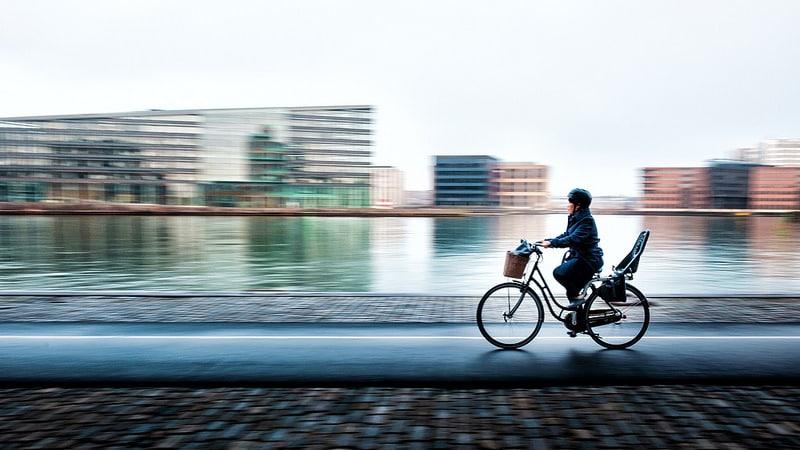 Louer un vélo à Copenhague