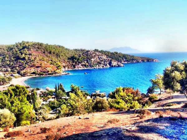 Bodrum Turquie, destination 2015