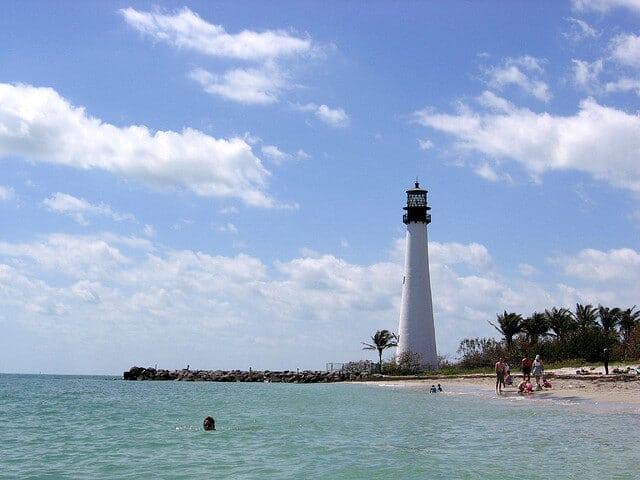 Cape Florida, Key Biscayne