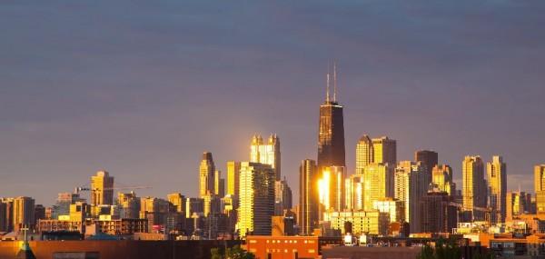 Chicago: la vidéo en timelapse qui vous donnera envie de découvrir la ville