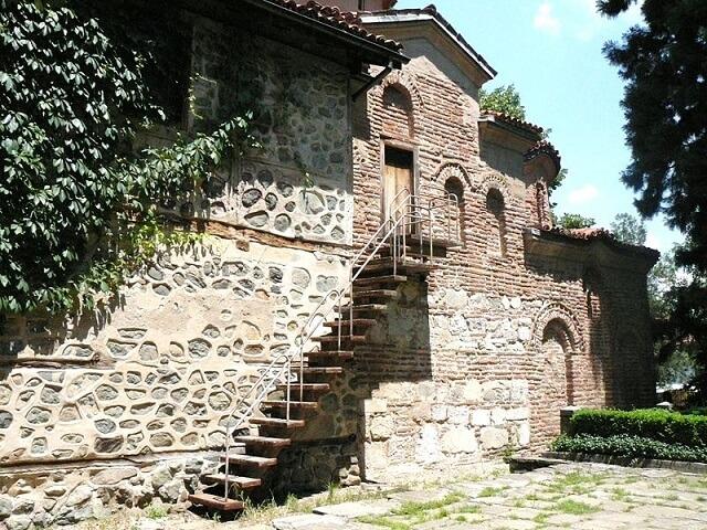 Eglise de Boyana, Sofia
