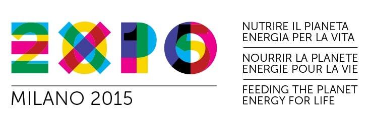 Expo Milan 2015 logo