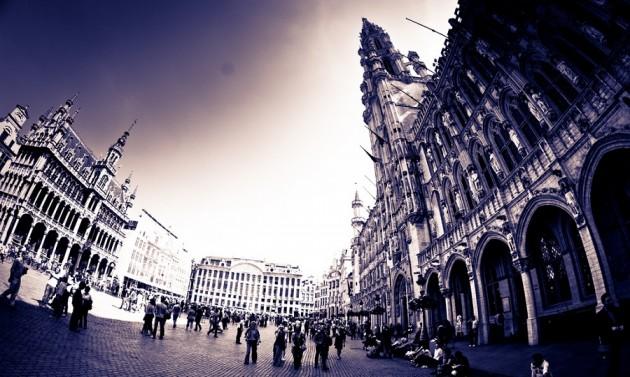 Visite insolite des mystères et légendes de Bruxelles