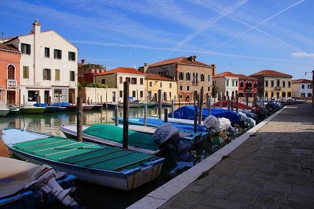 Île de Murano, Venise