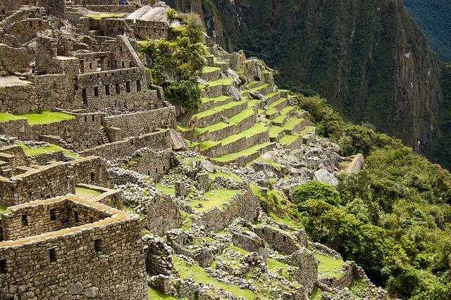 Inca Trail, Chemin de l'Inca, Machu Picchu
