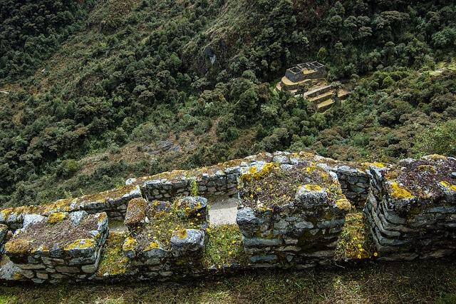 Inca Trail, rando inca
