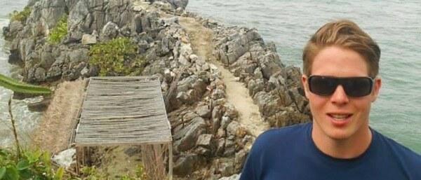 Un Canadien offre un tour du monde à une seule condition…