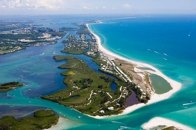Knight Island, Palm Island, Floride