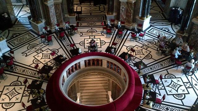 Kunsthistorisches Museum, Musée d'Histoire de l'Art de Vienne