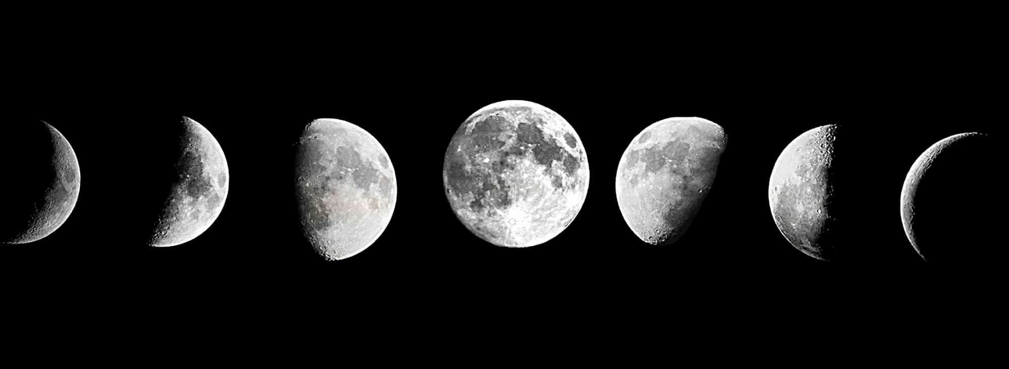 16 choses à savoir sur notre magnifique Lune