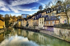 Luxembourg Ville, guide voyage