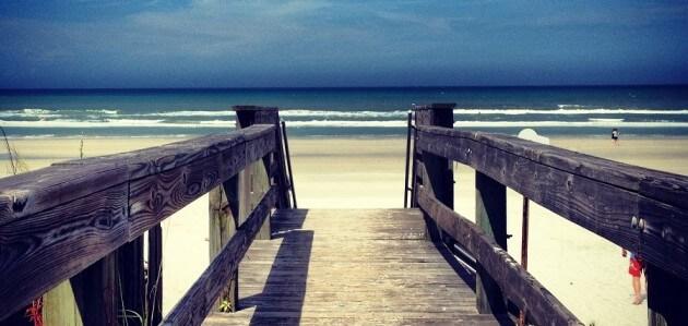 Passez vos prochaines vacances sur les plages de la Floride