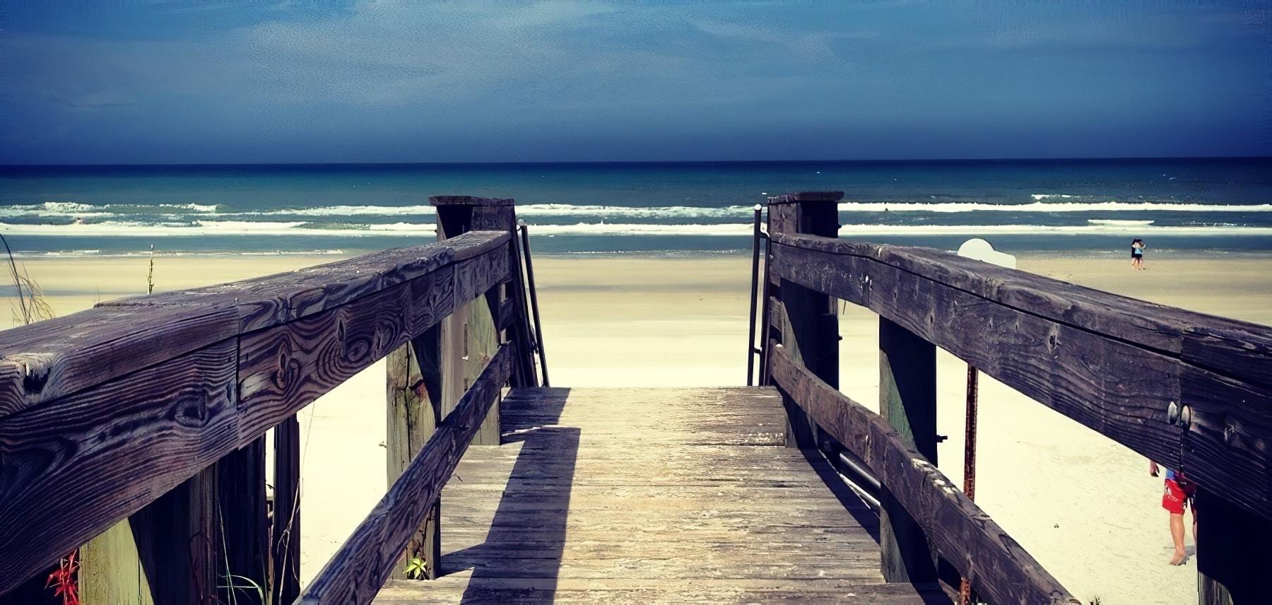 New Smyrna Beach, Floride