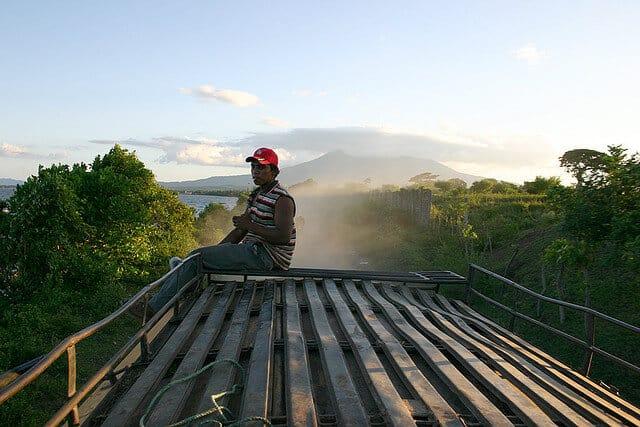 Nicaragua destination 2015