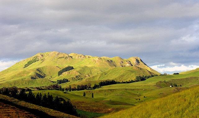 Nouvelle Zélande, destination 2015