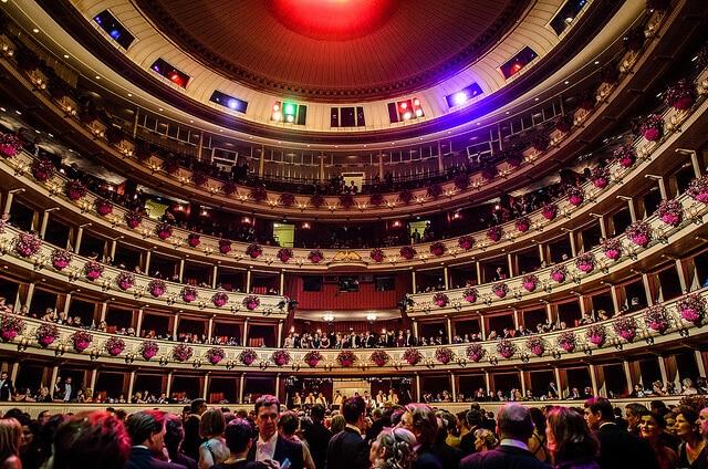 Opera Vienne