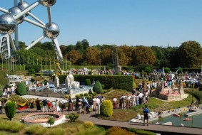 Parc Mini-Europe Bruxelles