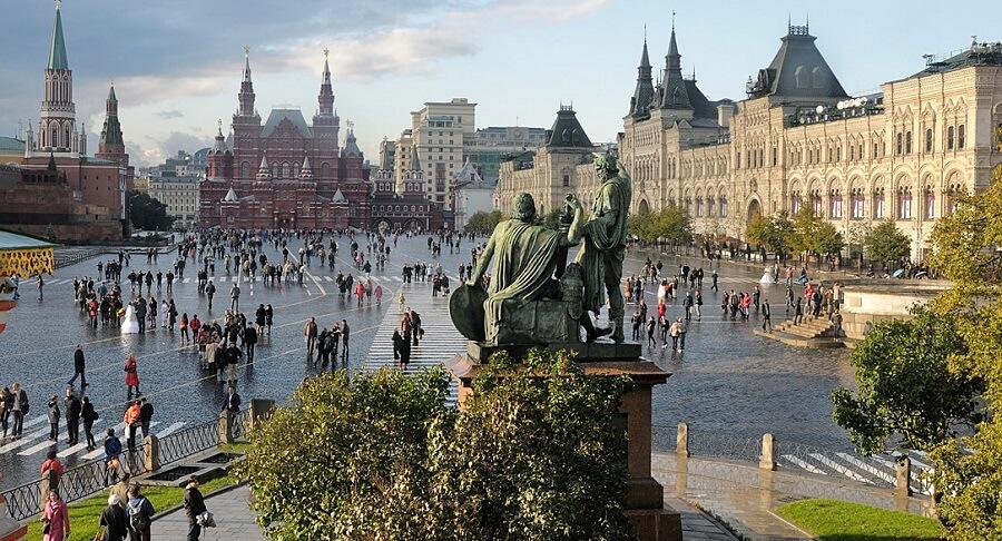 Visiter Moscou : que faire, que voir ?