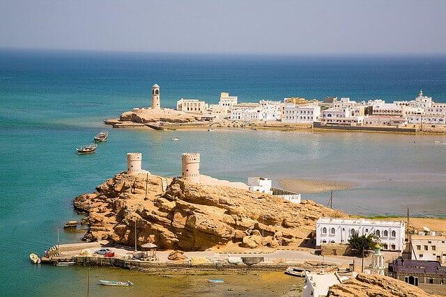 Sour Oman, destination 2015