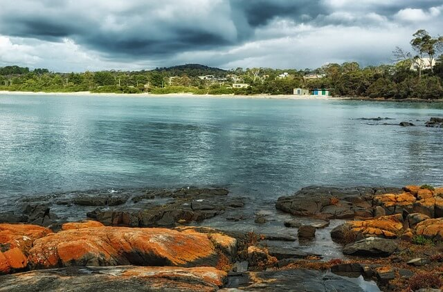 Tasmanie Australie destination 2015