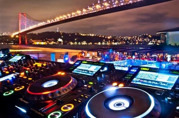 51 des meilleures villes au monde pour faire la fête