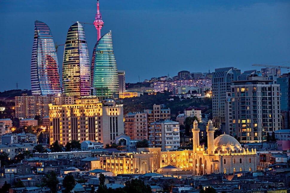 Vie nocturne, les meilleures villes pour sortir dans le monde