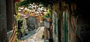 38 villages magiques qui semblent trop beaux pour être réels