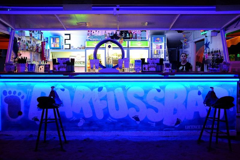 Bar à Vienne