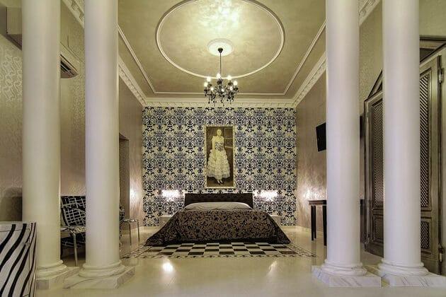 Antica Dimora Contessa Rivabene, Hôtel Rome