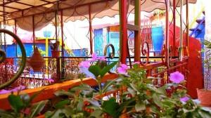 Auberges de jeunesse, riad Marrakech