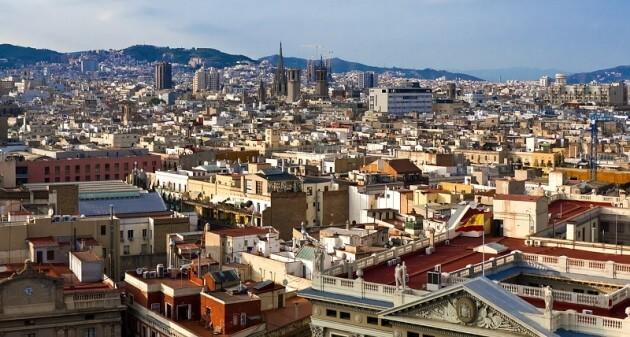10 auberges de jeunesse à Barcelone à moins de 15 euros