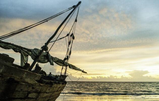 Nosy-Be : le paysage local et les autochtones