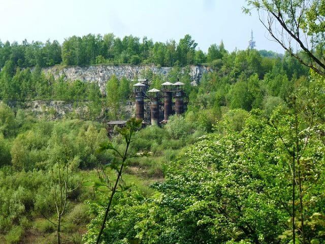 Camp de Plaszow, La Liste de Schindler, Cracovie