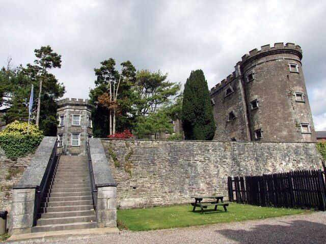 Cork City Gaol, Prison Cork