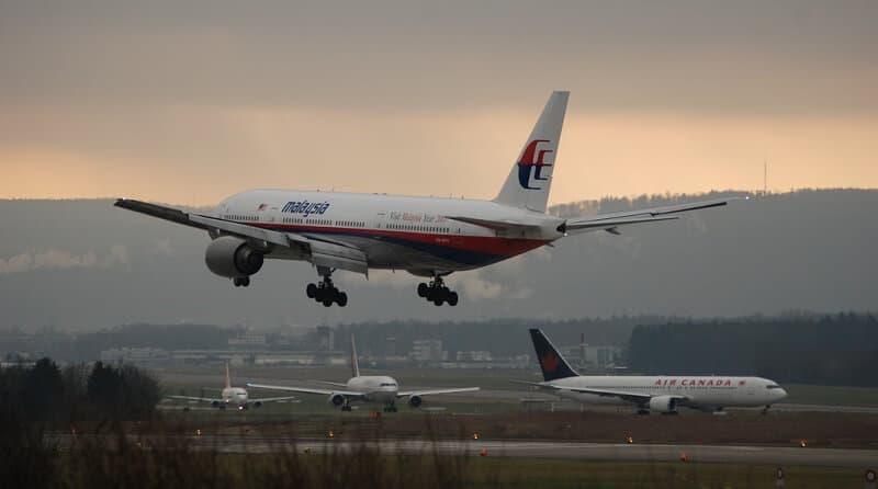 2014 n'a pas été la pire année de l'aviation, au contraire