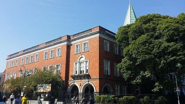 Crawford Art Gallery Cork