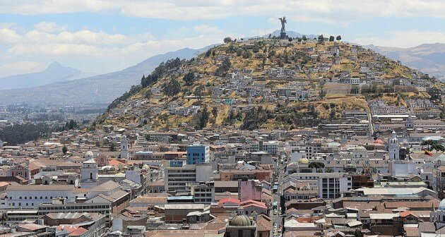 Les 9 choses incontournables à faire à Quito